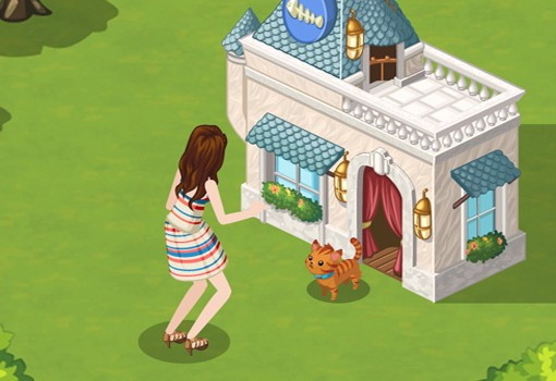 The Sims Social Pets guide