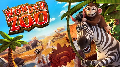 Wonder Zoo giveaway