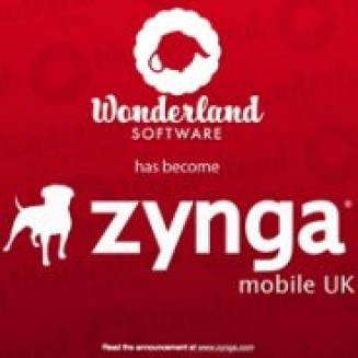 Zynga Mobile UK