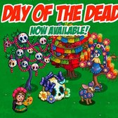 FarmVille Day of the Dead Items: Festival Tree, Catrina Duck and more