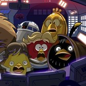 Angry Birds Star Wars hits mobile, PC and Mac in less than 12 parsecs