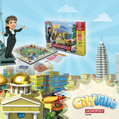 CityVille Monopoly Walmart Goals: Everything you need to know