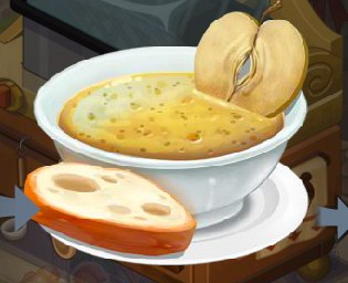 Apple and Onion Soup