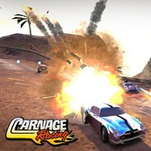 RuneScape maker's Carnage Racing looks to accelerate social gaming