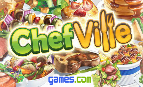 ChefVille Thanksgiving Cheats