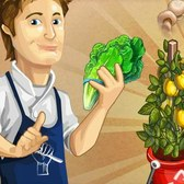 ChefVille: Donate to the Food Revolution for special rewards