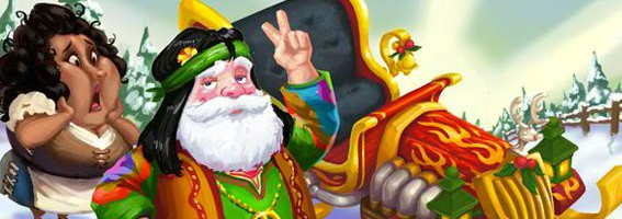 'The Kringle Crisis' Quests