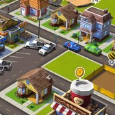 CityVille 2 Cheats & Tips: Turn that road into a parking lot with ease