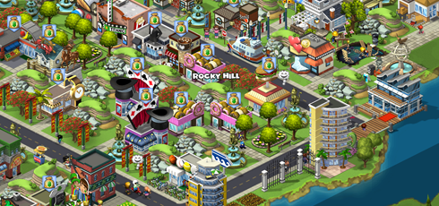 CityVille images