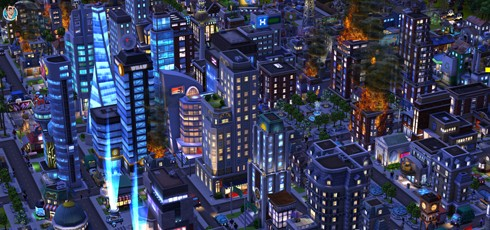 CityVille 2 screens