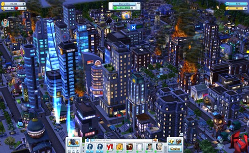 CityVille 2 on Facebook