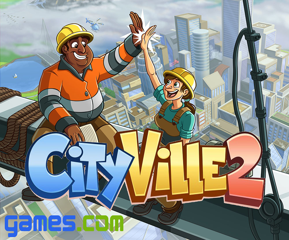 CityVille 2 Cheats and Tips