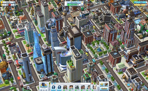 CityVille 2 screen shots