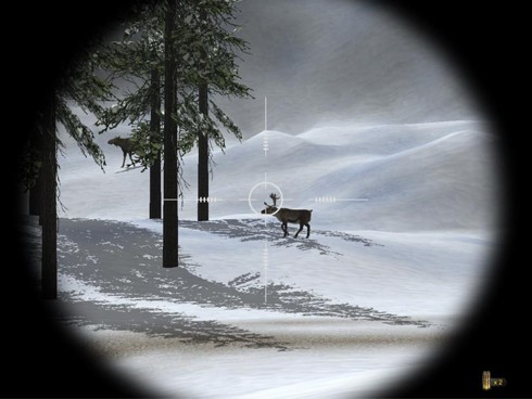 Deer Hunter Online Screens