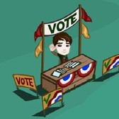 Here's your friendly FarmVille reminder to vote before today's end