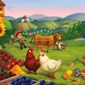 FarmVille 2 Great Britain Crafting Recipes: Everything you need to know