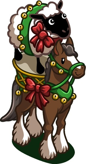 Zynga Brings Toys For Tots Through Farmville Draw