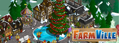 FarmVille Holiday Cheats