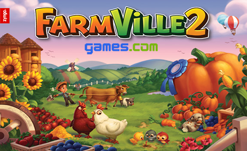 FarmVille 2 Thanksgiving Cheats