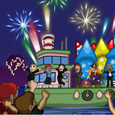 CityVille Fireworks Barge: Everything you need to know