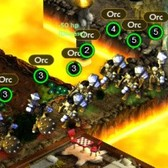 Core Corner: Dungeon Overlord's balanced approach to social gaming