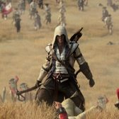 These Assassin's Creed 3 PC Trainers will help hone your hatchet game