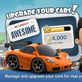 Car Town Streets on iOS takes it to the ... well, you get the picture