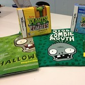 Games.com Giveaway: Free Plants vs. Zombies gear!
