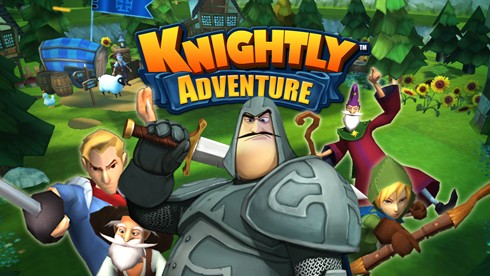 Knightly Adventure videos