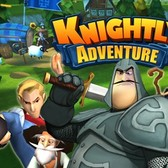 Here's what you'll embark on in Knightly Adventure [Exclusive Video]