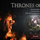 Did Zynga accidentally reveal Thrones of Avalon on Facebook?