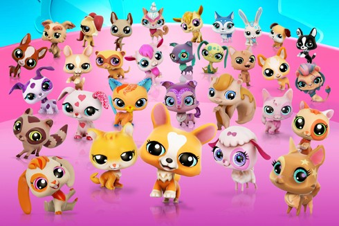 Littlest Pet Shop iOS Android