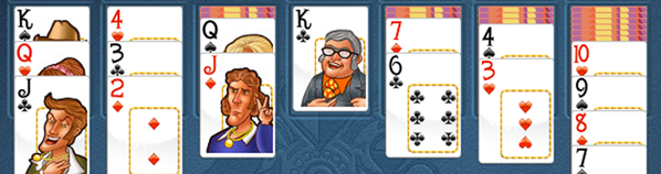 Solitaire Classic cheats tips