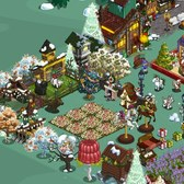 FarmVille Mistletoe Lane Items: Everything you need to know