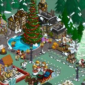FarmVille Mistletoe Lane Holiday Square: Everything you need to know