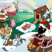 FarmVille Mistletoe Lane Caption Contest: Everything you need to know