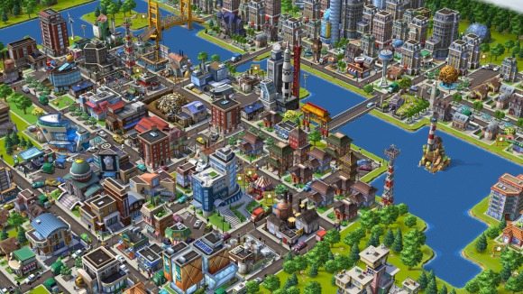 CityVille 2 Cheats and Tips: Our guide to one time offers