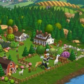 Social Space: Why FarmVille 2 and CityVille 2 took cues from the core