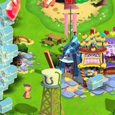 There's trouble amidst in Ponyville, and Gameloft's working on it