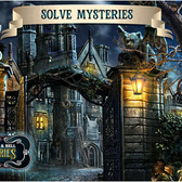 Blackwood and Bell Mysteries starts sleuthing on iPhone, iPad for free