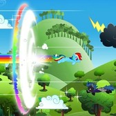 My Little Pony gives iPhone, iPad gamers a healthy shot of saccharine