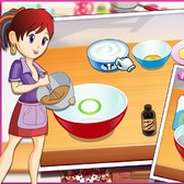 GirlsgoGames encourages healthy cooking with Sara's Cooking Class on mobile
