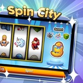 SimCity Social Spin City: Win big by playing the virtual slots