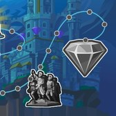 SimCity Social 'The Secrets of Atlantis Part 2' Quests: Everything you need to