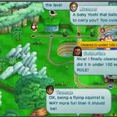 Social Space: Wii U Miiverse blurs lines between social, console games