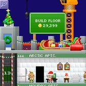 Tiny Tower gets festive with free Christmas update on iOS