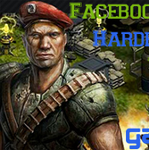 Facebook Game Face-off: The Hardest of the