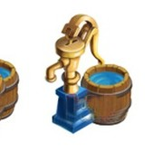Fill up on Water in FarmVille 2, help global communities find fresh water