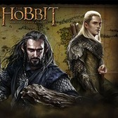 The Hobbit: Kingdoms of