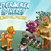 FarmVille Nutcracker Items: Everything you need to know